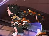 Gameplay for Elsword Online