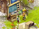 Dofus Gameplay