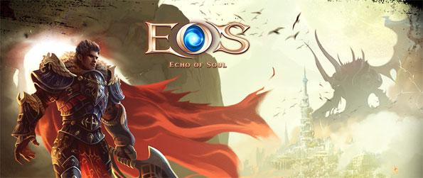 Echo of Soul - Enter a world torn asunder by war between Gods & Giants and become a Soulkeeper, a hero destined to help save whats left.