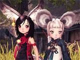 The Lyns in Blade & Soul